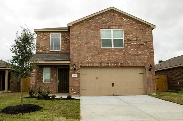2714 Calypso, Texas City, TX 77568 (MLS #75538204) :: Texas Home Shop Realty