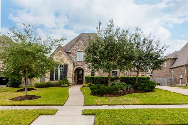 1105 Rymers Switch Lane, Friendswood, TX 77546 (MLS #75540482) :: The SOLD by George Team