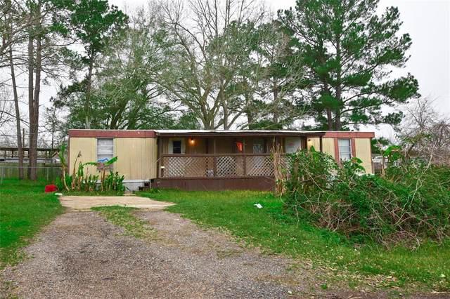 10888 Pecan Street, Willis, TX 77318 (MLS #75541096) :: Ellison Real Estate Team