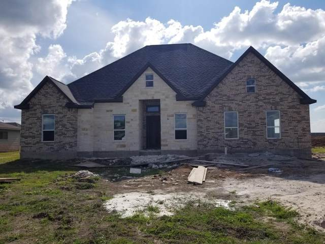 27910 Park Cove Court, Rosharon, TX 77583 (MLS #75541845) :: The SOLD by George Team