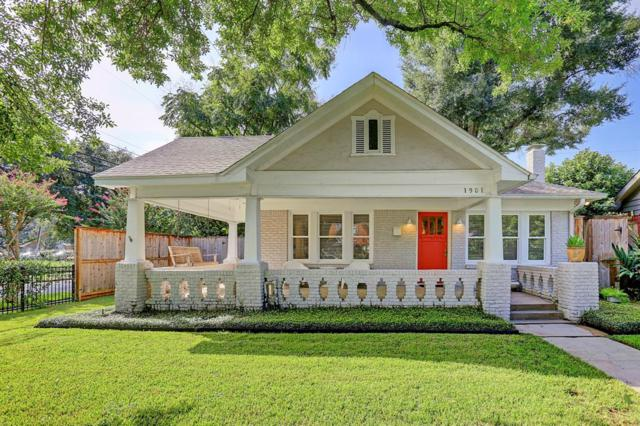 1901 Hawthorne, Houston, TX 77098 (MLS #75542050) :: Magnolia Realty