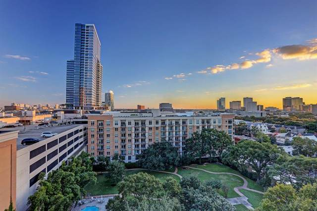 2701 Westheimer Road 11A, Houston, TX 77098 (MLS #75543992) :: Rachel Lee Realtor