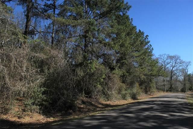 16771 Azalea Lane, Plantersville, TX 77363 (MLS #75544144) :: Michele Harmon Team