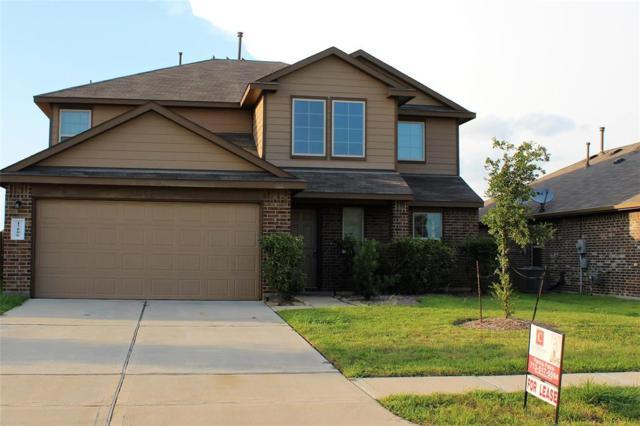 17806 Royal Breccia Lane, Richmond, TX 77407 (MLS #75546753) :: The Heyl Group at Keller Williams