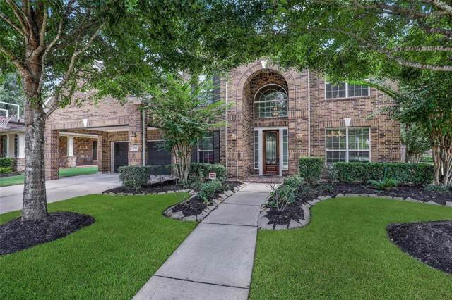 4723 Middlewood Manor Lane, Katy, TX 77494 (MLS #75546998) :: The SOLD by George Team