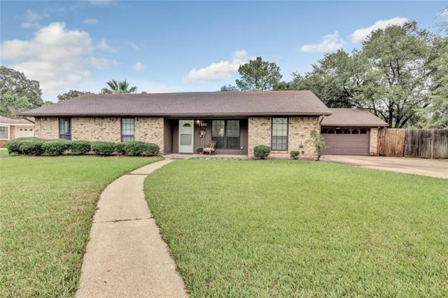 1301 Todd Trail, College Station, TX 77845 (MLS #75549648) :: Krueger Real Estate