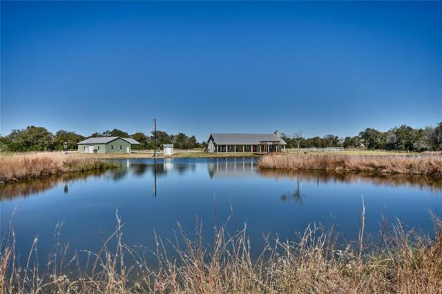 225 Sadie Lane, Round Top, TX 78954 (MLS #75553856) :: The SOLD by George Team