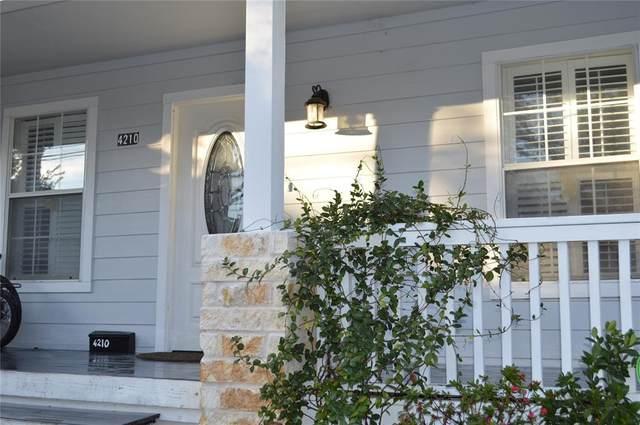4210 Marina St Street, Houston, TX 77007 (MLS #75558802) :: Lerner Realty Solutions