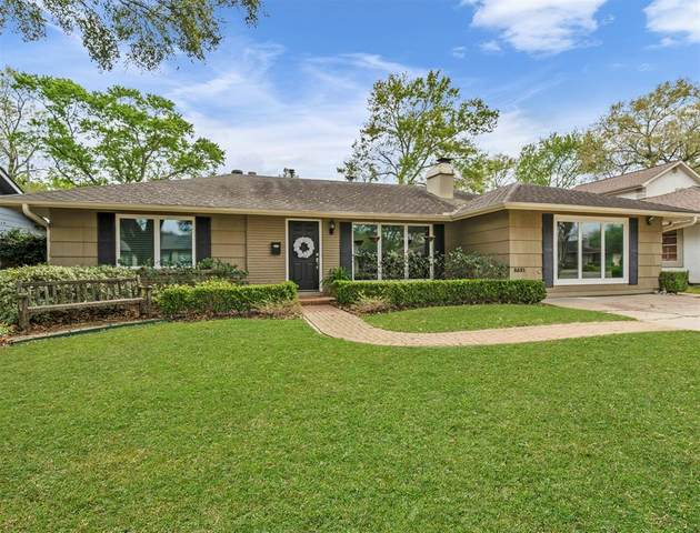 5521 Schumacher Lane, Houston, TX 77056 (MLS #75559591) :: The Sansone Group