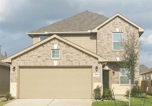 7619 Mesa Ranch Trail, Houston, TX 77083 (MLS #75561317) :: Lerner Realty Solutions