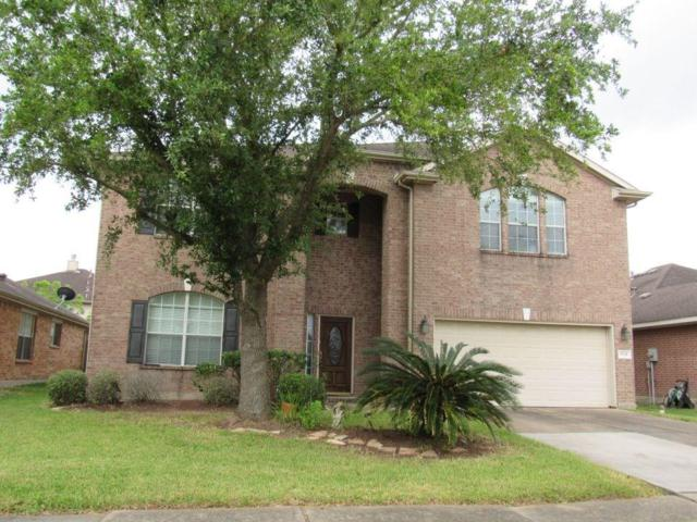 9518 Flying Eagle Court, Houston, TX 77083 (MLS #75562369) :: The Heyl Group at Keller Williams