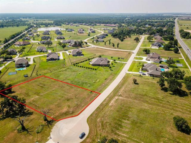 8319 Lofty Pines, Richmond, TX 77406 (MLS #75567231) :: The SOLD by George Team