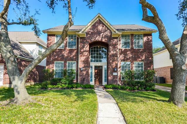 17922 Camden Oaks Lane, Richmond, TX 77407 (MLS #75567586) :: The Freund Group