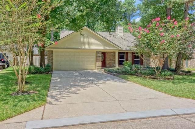 10 Still Corner Place, The Woodlands, TX 77381 (MLS #75568597) :: Michele Harmon Team