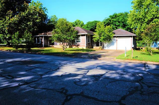 1306 S Chappell Hill Street, Brenham, TX 77833 (MLS #75570033) :: The SOLD by George Team