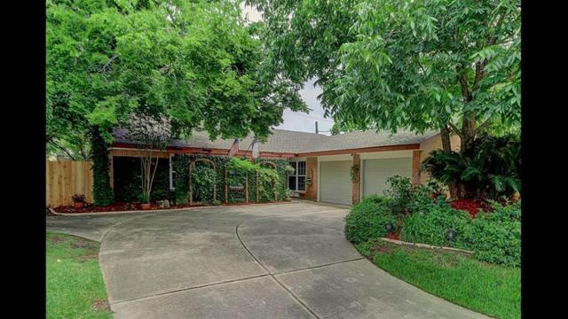 3407 Rockyridge Drive, Houston, TX 77063 (MLS #7557470) :: REMAX Space Center - The Bly Team