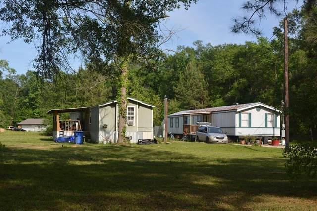 46 E Stag Lane, Shepherd, TX 77371 (MLS #75574780) :: Christy Buck Team