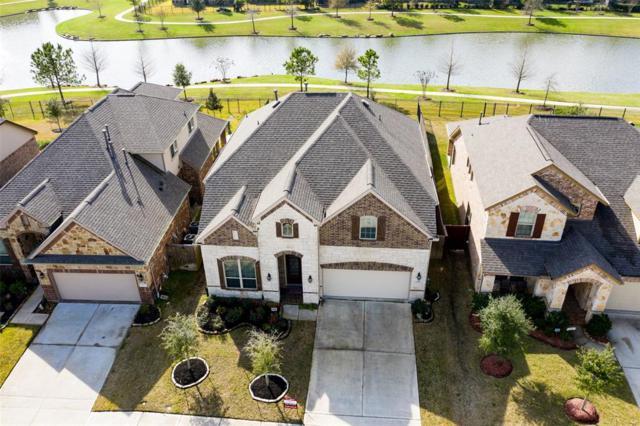 19911 Virginia Falls Lane, Cypress, TX 77433 (MLS #75576000) :: The Sansone Group