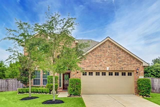24202 Gillside Manor Drive, Katy, TX 77494 (MLS #75576546) :: Texas Home Shop Realty