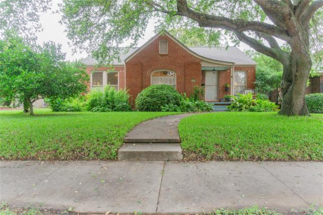 5026 Woodrow Avenue, Galveston, TX 77551 (MLS #7557697) :: Texas Home Shop Realty