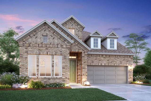 2134 Ironwood Pass Drive, Missouri City, TX 77459 (MLS #75578724) :: Lerner Realty Solutions