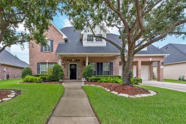 3610 Orchard Mews Drive, Sugar Land, TX 77498 (MLS #75580485) :: Texas Home Shop Realty
