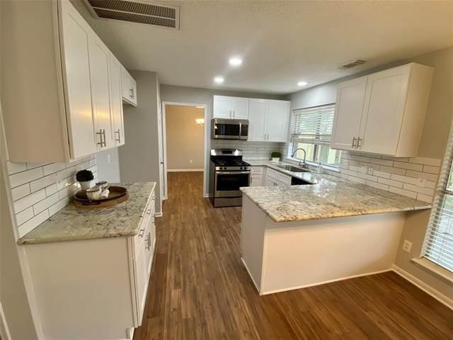 18111 Garden Manor Drive, Houston, TX 77084 (MLS #75580550) :: Ellison Real Estate Team