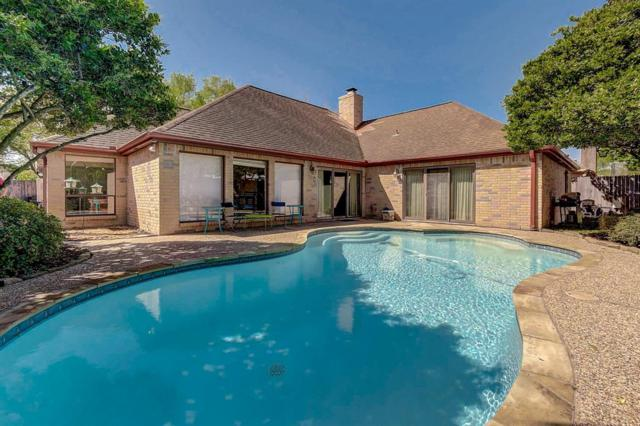 12110 Meadow Lake Drive, Houston, TX 77077 (MLS #75582901) :: REMAX Space Center - The Bly Team