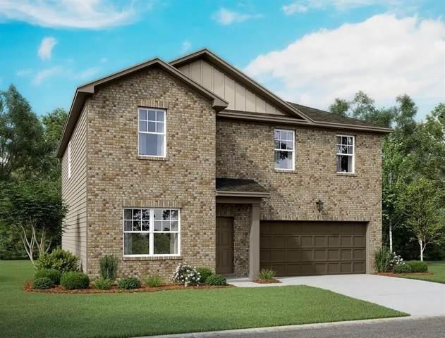 4923 Highland Springs Drive, Richmond, TX 77469 (MLS #75586822) :: The Property Guys