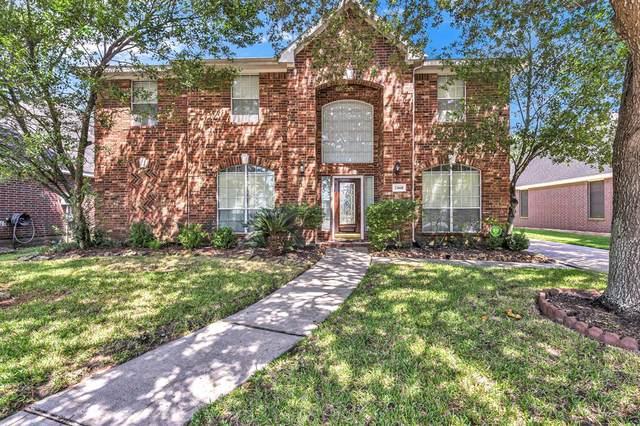 23618 Shadow Creek Court, Katy, TX 77494 (MLS #75587116) :: Caskey Realty