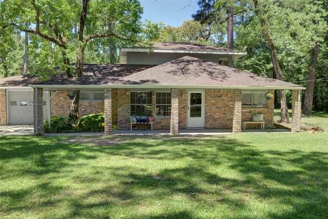 26807 S Creek Drive, Magnolia, TX 77354 (MLS #75587465) :: The Heyl Group at Keller Williams
