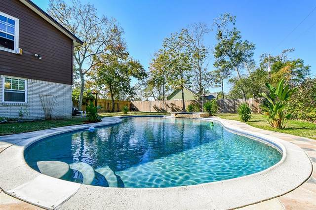 626 Seagrove Street, Shoreacres, TX 77571 (MLS #75587894) :: Lerner Realty Solutions