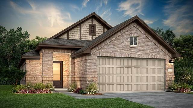 5906 Dry Brush Place, Katy, TX 77493 (MLS #75590581) :: The Bly Team