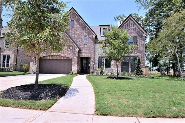5010 Heather Meadow Lane, Sugar Land, TX 77479 (MLS #75594943) :: Fairwater Westmont Real Estate