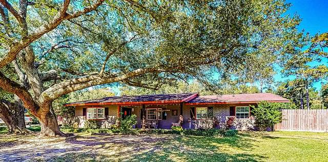 10 Perthuis Farms Road, La Marque, TX 77568 (MLS #75597008) :: The Home Branch