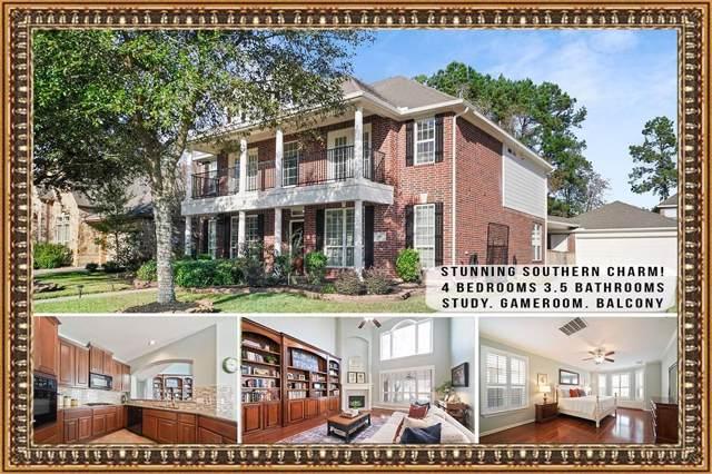 7503 Stonebridge Creek Lane, Humble, TX 77396 (MLS #7559752) :: Giorgi Real Estate Group