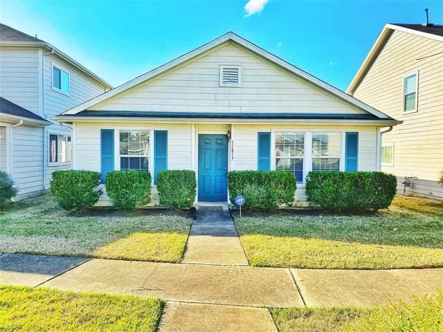 11817 Chanteloup Drive, Houston, TX 77047 (MLS #75597607) :: Keller Williams Realty