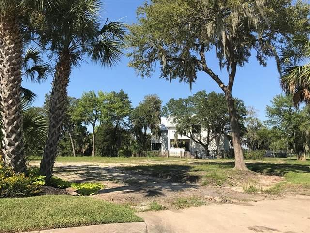 3518 Glen Arbor Drive, Houston, TX 77025 (MLS #75599695) :: My BCS Home Real Estate Group