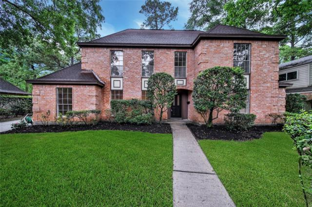 2511 Riverlawn Dr, Kingwood, TX 77339 (MLS #75601945) :: The Home Branch
