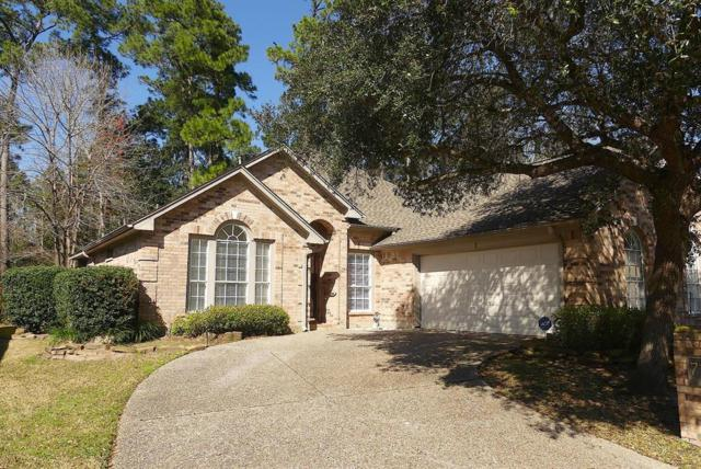 713 Trevino Lane, Conroe, TX 77302 (MLS #75601997) :: Fairwater Westmont Real Estate