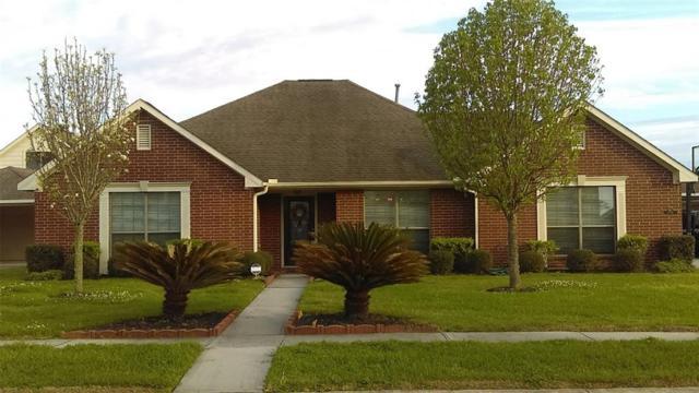2718 Surrey Circle, Manvel, TX 77578 (MLS #75603401) :: Magnolia Realty
