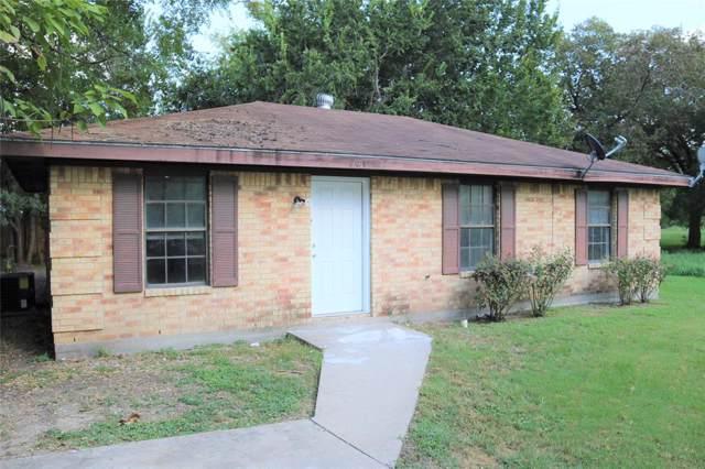 804 Monvil Street, Navasota, TX 77868 (MLS #75608142) :: The Heyl Group at Keller Williams