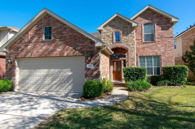 114 E Spindle Tree Circle, The Woodlands, TX 77382 (MLS #75613612) :: Krueger Real Estate