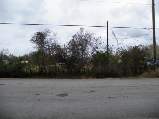 1815 Caroline Street, Dickinson, TX 77539 (MLS #75617552) :: Texas Home Shop Realty