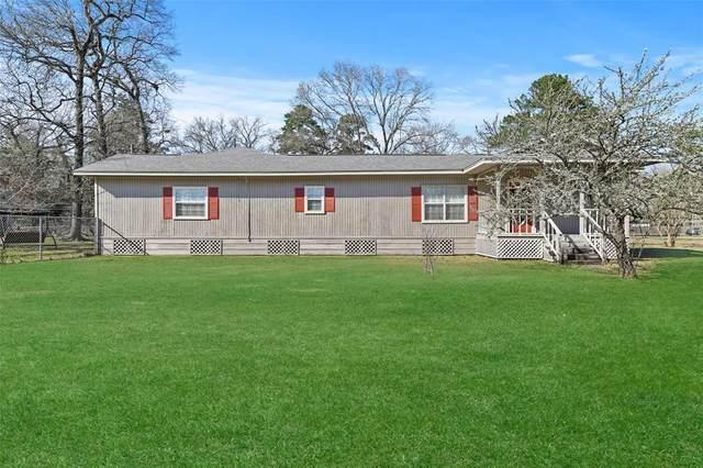 21225 Lavaca Drive, New Caney, TX 77357 (MLS #75617751) :: Giorgi Real Estate Group
