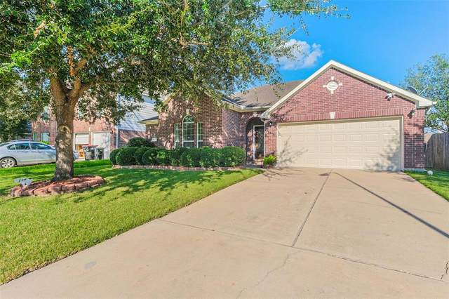 6710 Laguna Trace Street, Richmond, TX 77407 (MLS #7561977) :: Connect Realty