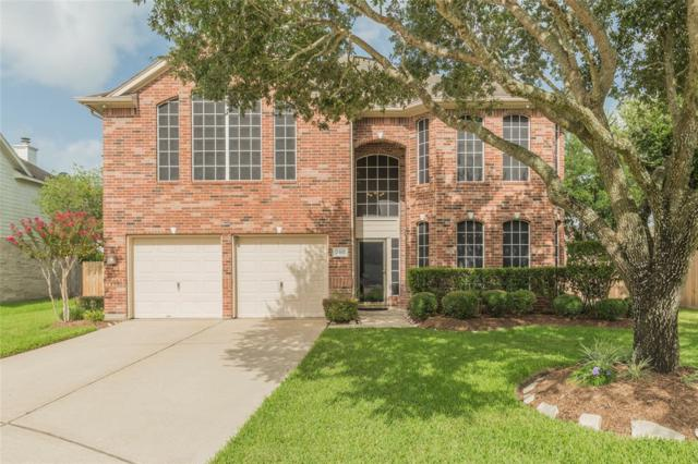 2402 Sun Spot Lane, Pearland, TX 77584 (MLS #7561985) :: Christy Buck Team