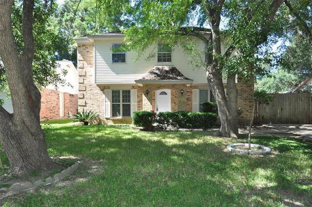 22727 Black Willow Drive, Tomball, TX 77375 (MLS #75620381) :: The Heyl Group at Keller Williams