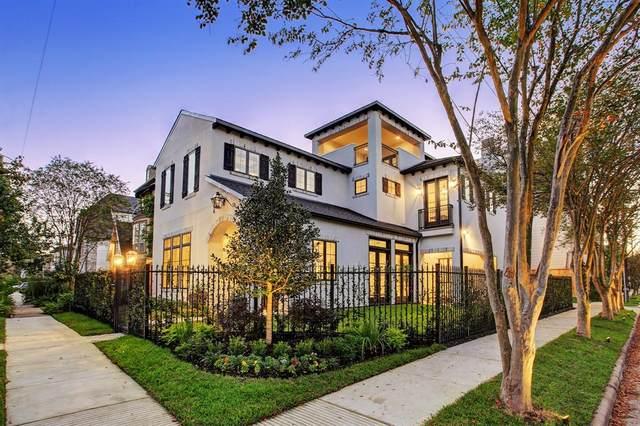 2102 Elmen Street, Houston, TX 77019 (MLS #75621762) :: The Property Guys