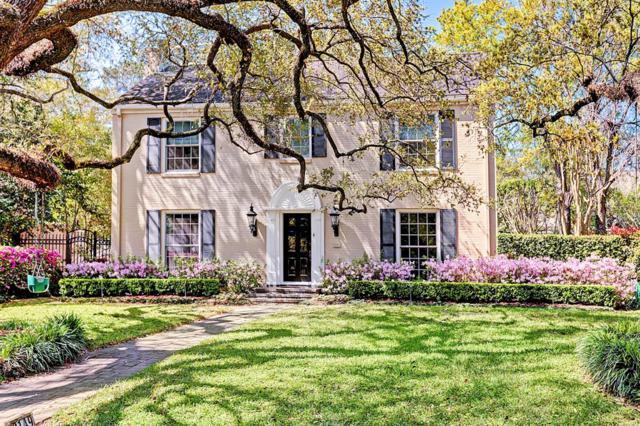 2149 Stanmore Drive, Houston, TX 77019 (MLS #75625375) :: Magnolia Realty